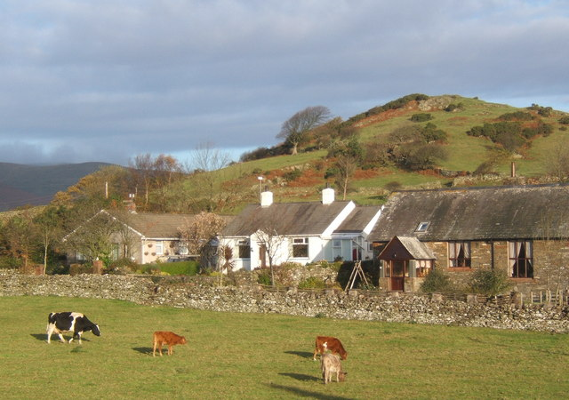 Cottages at The Hill
