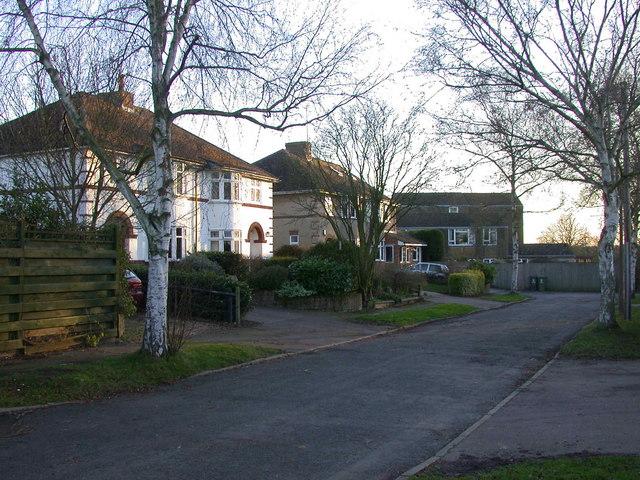 Woodlands Park