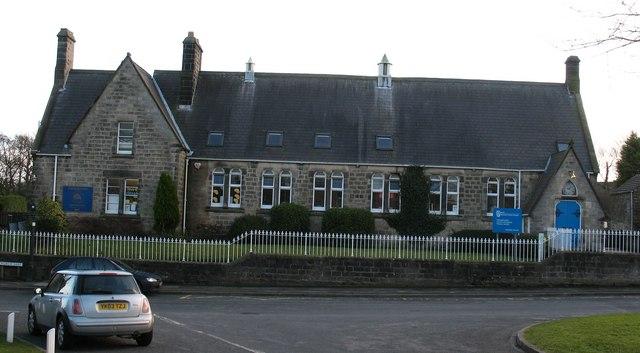 Hampsthwaite CE primary school