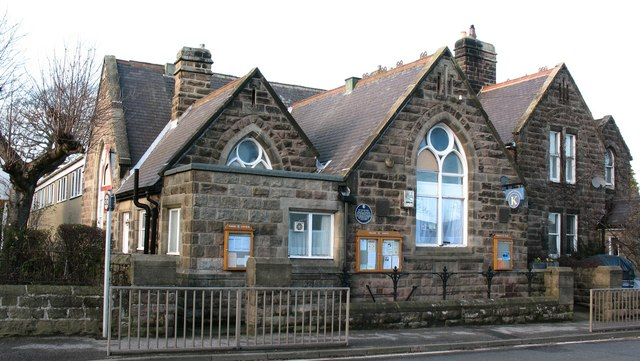 Killinghall village hall