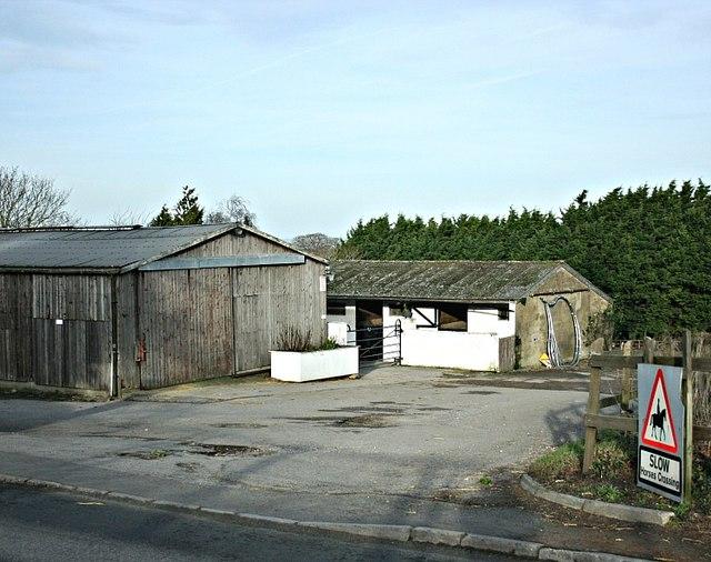 2008 : Fair View Farm