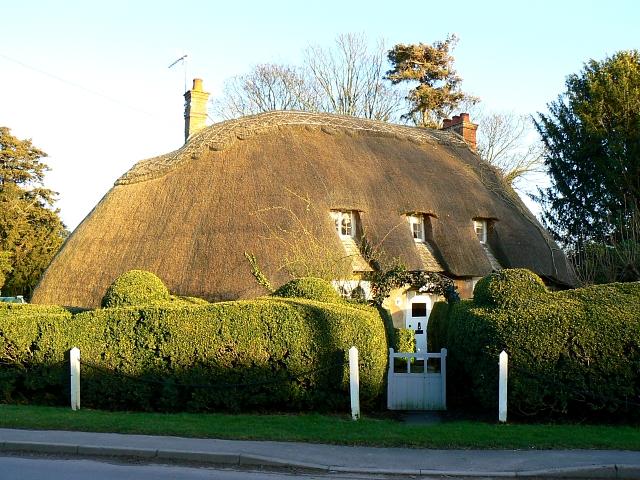 Cottage, Kingston Lisle
