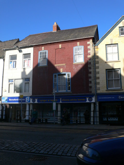 Denbigh Citizens Advice Bureau