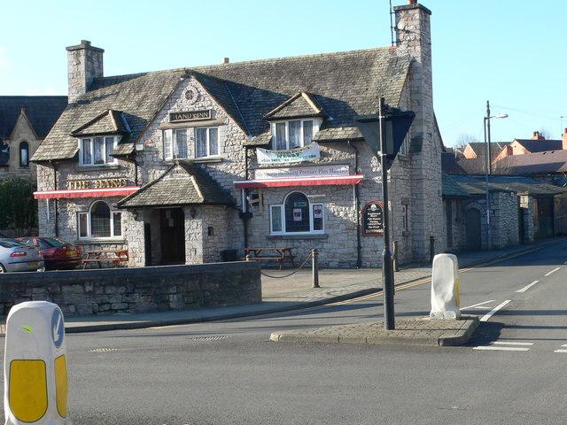 The Hand Inn, Denbigh