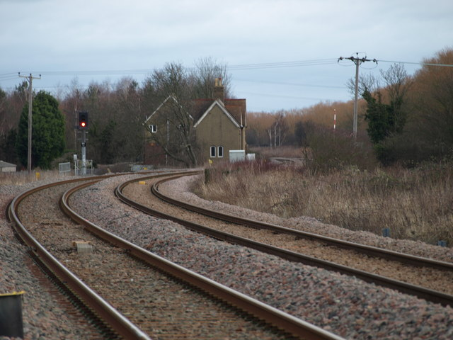 The Silverlink Line