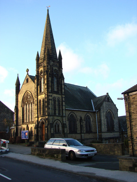 Bramhope Methodist Church