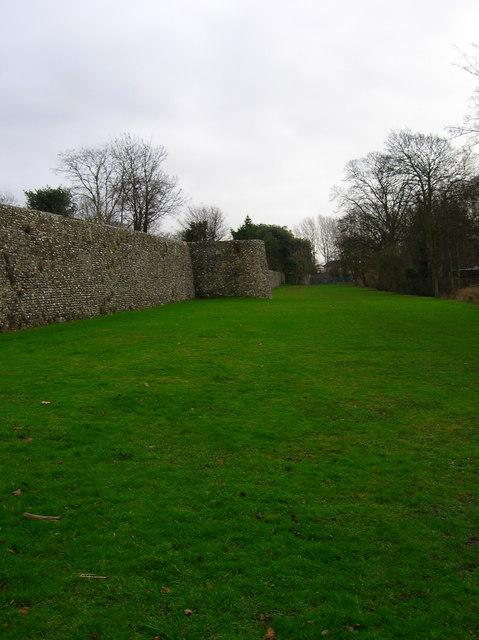 South Walls