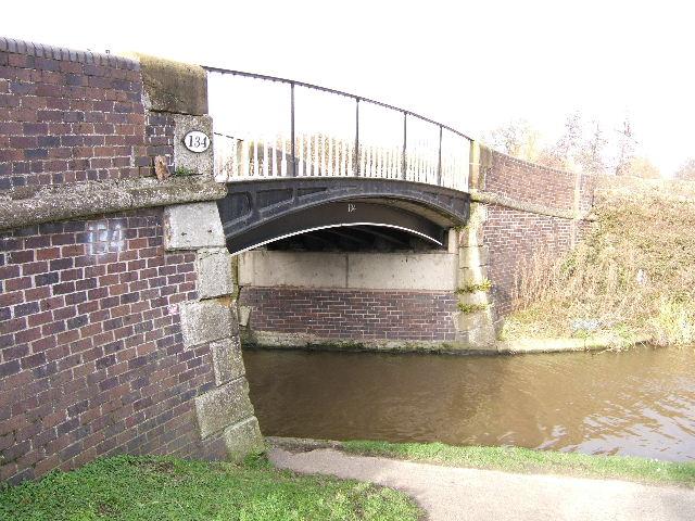Pretty Bridge, Caughall Road, Chester