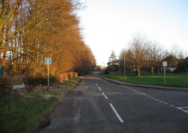 Hazelwood Drive