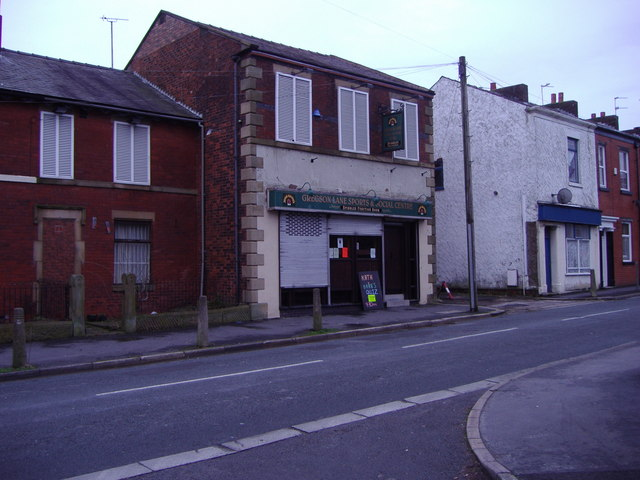 Gregson Lane Sports and Social Club
