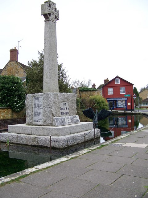 Castle Cary War Memorial
