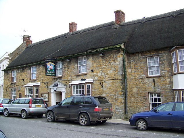 The George Hotel, Castle Cary