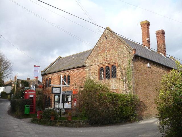 Goodnestone post office