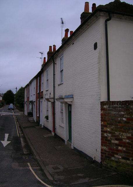 Parchment Street, Somerstown