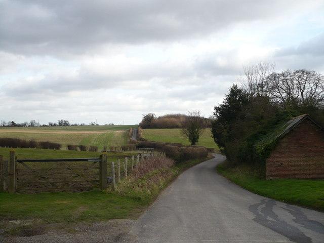 Catsole Hill