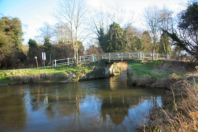 Farthing Bridge, Icklingham