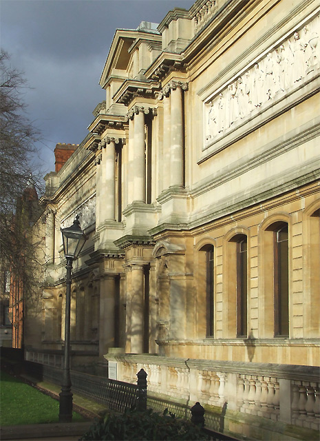 The Art Gallery, Wolverhampton