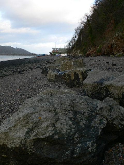 Shoreline, Bangor