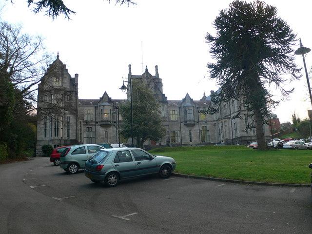 Business School, Bangor University