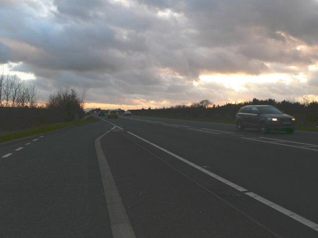 Bypass for Y Felinheli