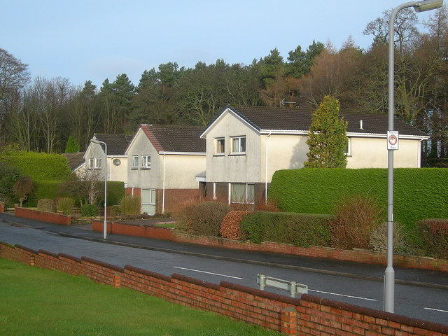Barnford Crescent, Ayr