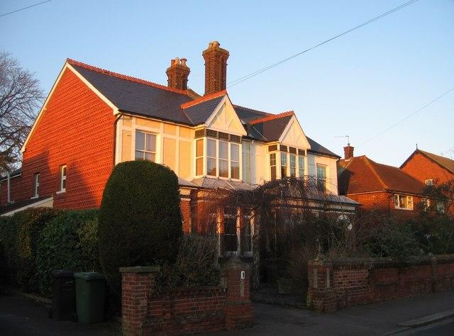 Richmond Road housing