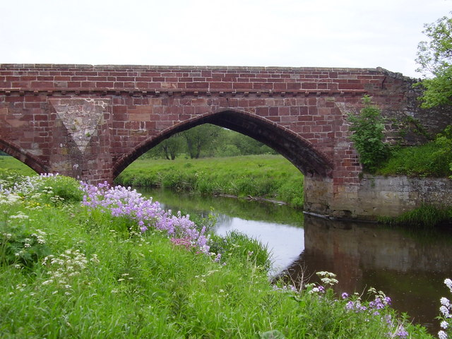 Haddington - Abbey Bridge