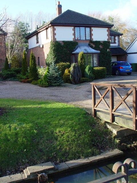 A Detached Property, Cottingham