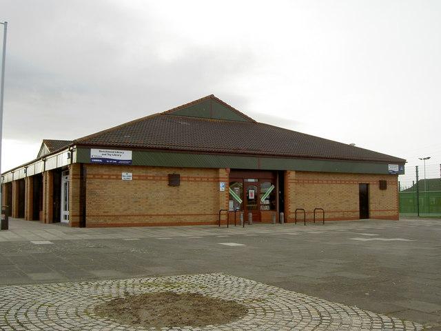 Beechwood Library.