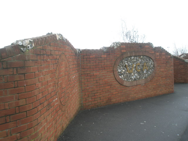 The Wymering Wall