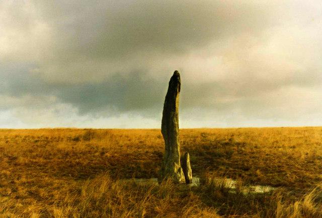 The Longstone Exmoor