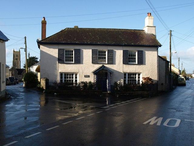 Cottage, High Bickington