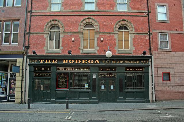The Bodega