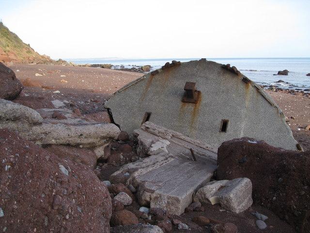 Labrador Bay Beach