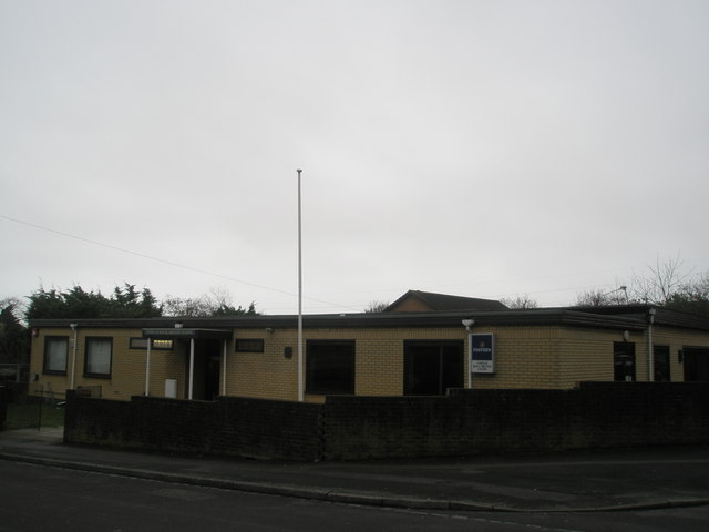 Cosham Royal British legion Club
