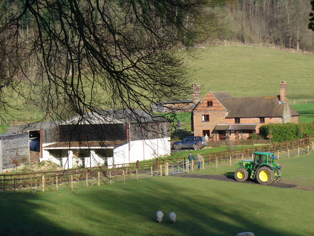 Colekitchen Farm