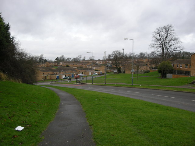 Rugby-Brownsover Estate