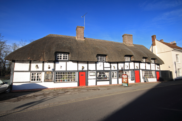 Old Cottage Restaurant - Ringwood