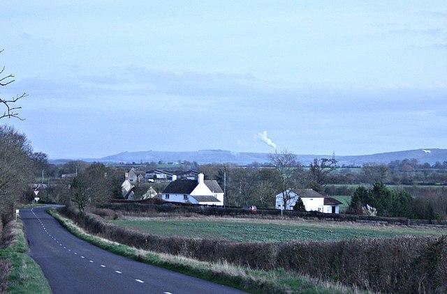 2008 : Rode Hill