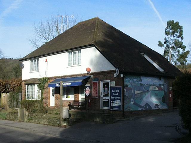 Gomshall Post Office