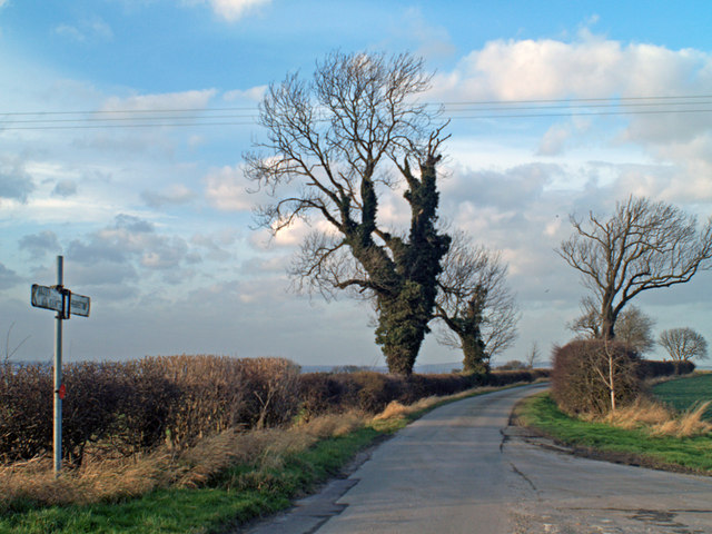 The Road to Horkstow