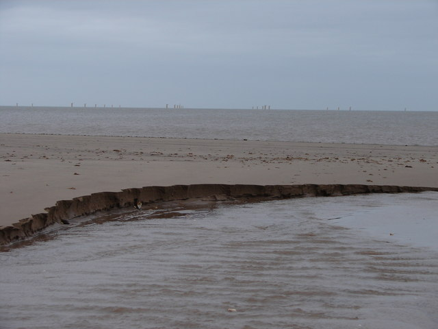 Skegness Offshore Wind Farm on the Horizon