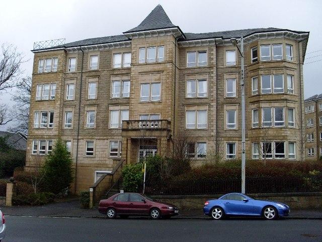 Flats on Beaconsfield Road