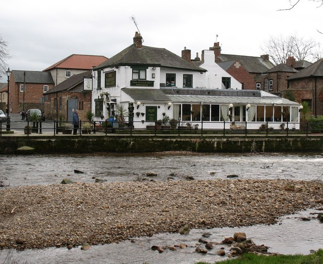 The Water Rat Inn