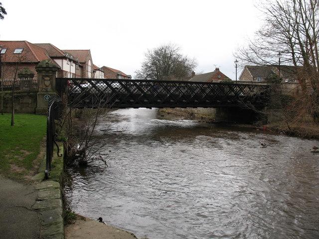 Bondgate Bridge