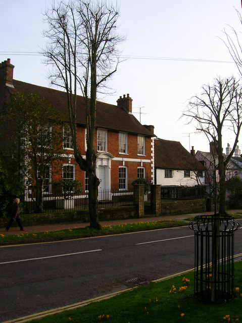 Malling Priory, High Street, Lindfield