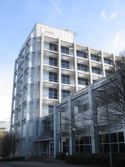 Winterthur Office