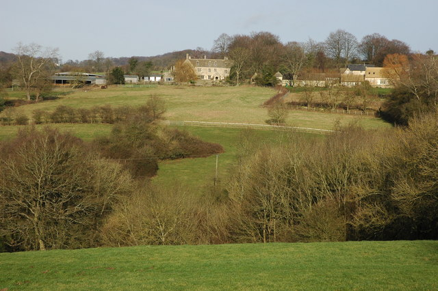 Painswick Lodge