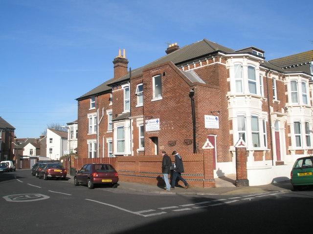 St Ronan's Nursing Home