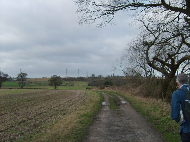 Staffordshire Way